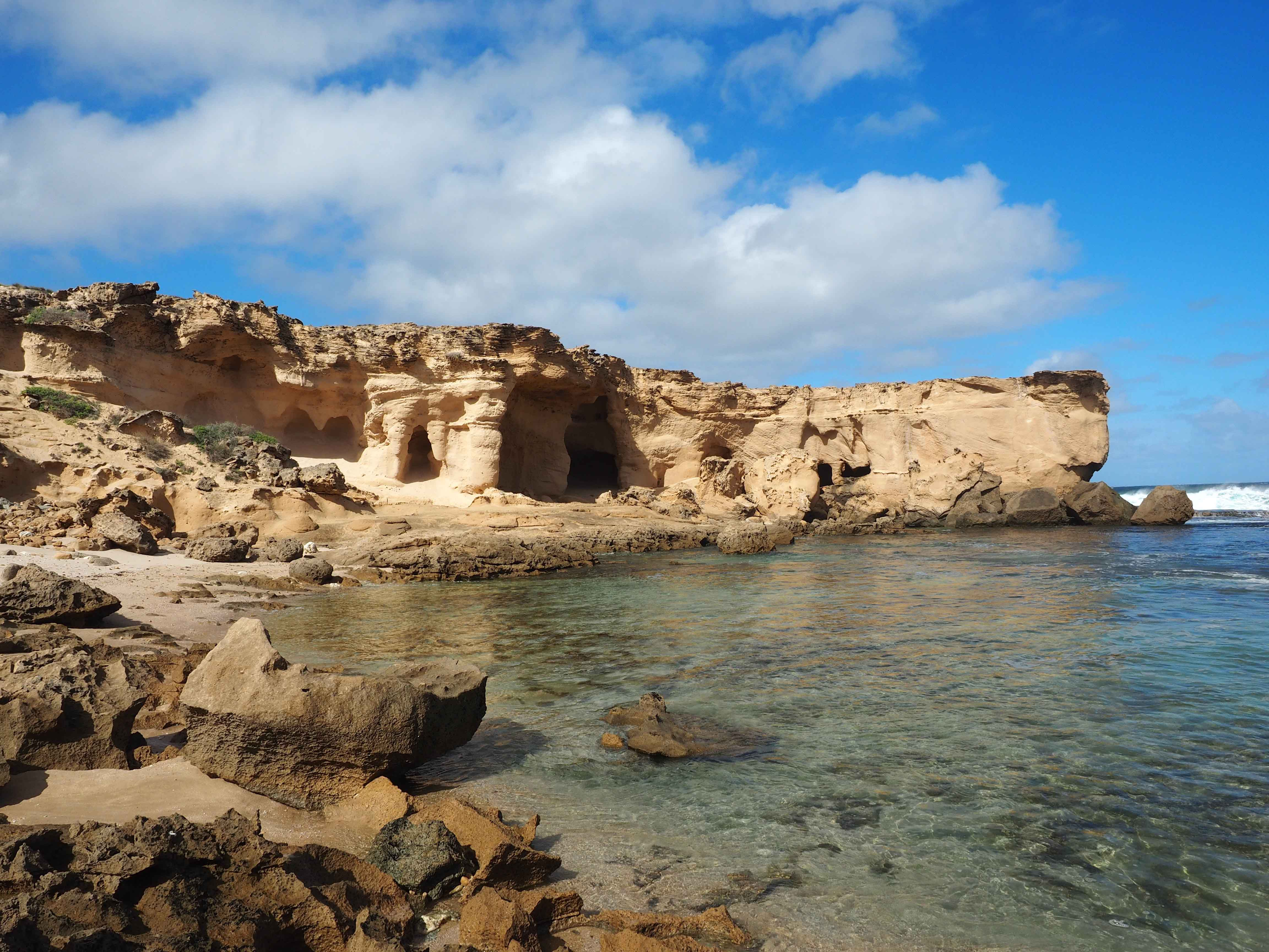 Cap Sainte Marie Madagaskar