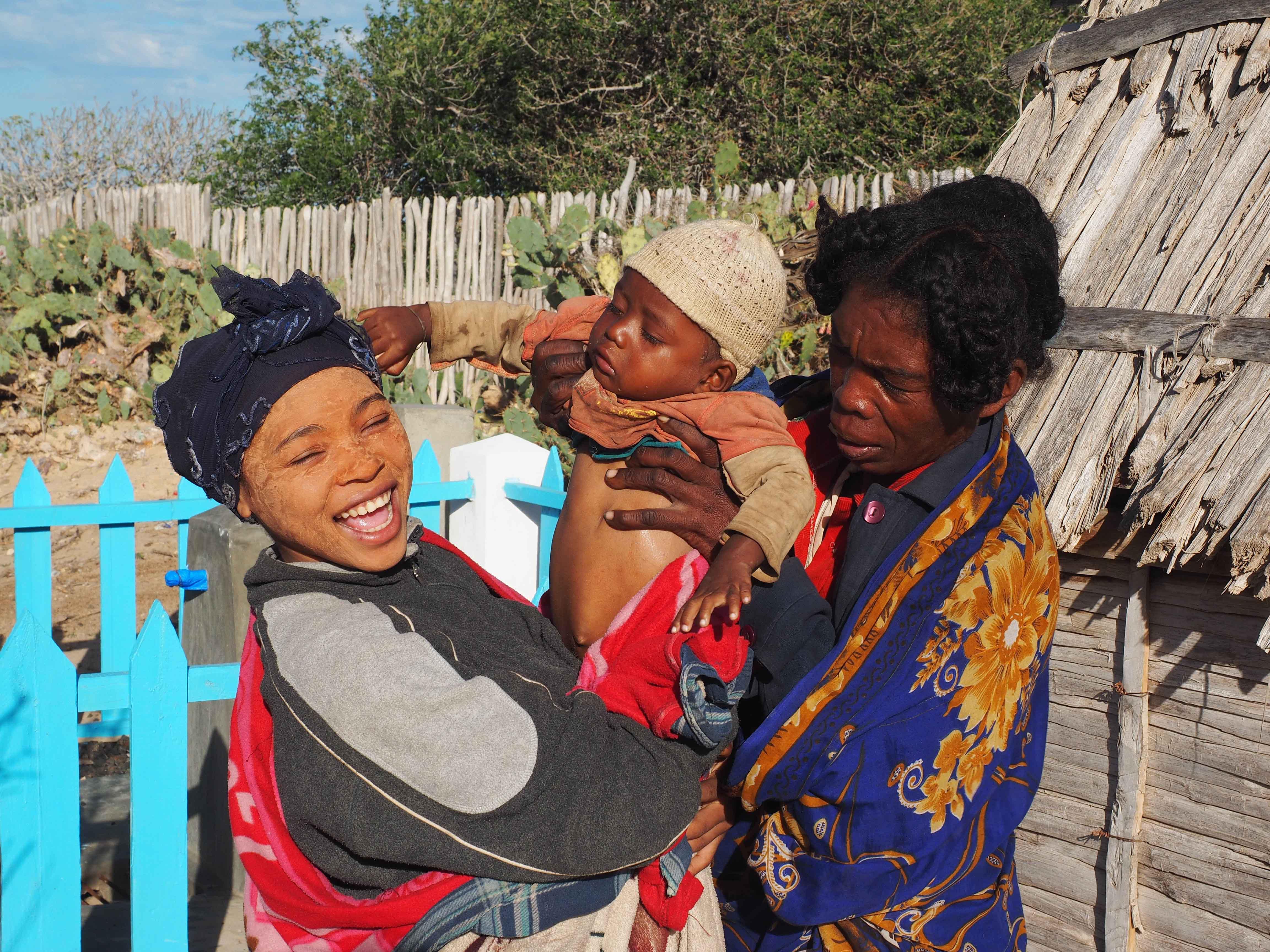 Lavanono Madagaskar