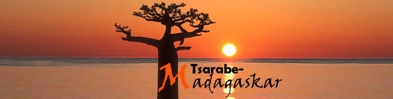 Tsarabe Madagaskar: der Verein, der hilft. Jetzt und gleich.