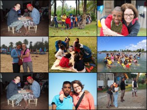 Erlebnisbericht nach einen Freiwilligenarbeit in Madagaskar